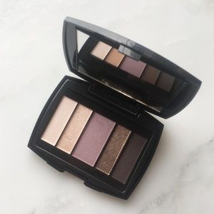 new• Lancôme Color Design Palette-Monte Carlo Cool
